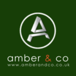 Amber & Co (Uxbridge Road), Shepherds Bush logo