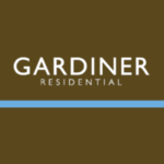 Gardiner Residential LLP, London W5 logo