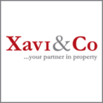 Xavi & Co, London logo