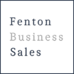 Fenton Business Sales logo