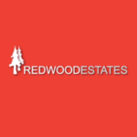Redwood Estates, London logo