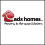 ADS Homes, Croydon logo