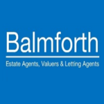 Balmforth Estate Agents, Mildenhall logo