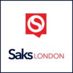 Saks London Limited logo