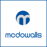 McDowalls Surveyors Limited, East Ham logo