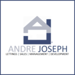 Andre Joseph Estates, Tooting logo