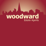 Woodward Estate Agents, Harrow on the Hill logo