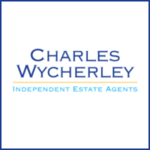 Charles Wycherley Estate Agents, Lewes logo