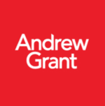 Andrew Grant, Hereford and Ludlow logo