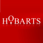 Hobarts Estate & Lettings Agents, Alexandra Park logo