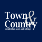Town and Country Residential, Brightlingsea logo