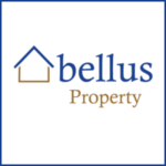 Bellus Property, Glasgow logo