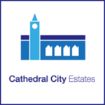 Cathedral City Estates, Dunblane Sales logo