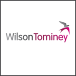 Wilson Tominey, Weymouth logo
