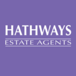 Hathways Estate Agents, Newport logo