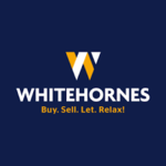 Whitehorne Estate Agents, Banner Cross logo
