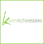 Karen Ritchie Estates, Bolton logo