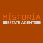 Mistoria Estate Agents logo
