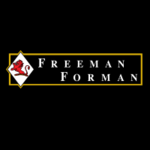 Freeman Forman, Tunbridge Wells logo