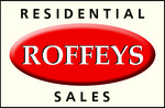 Roffeys Residential, Waltham Abbey logo