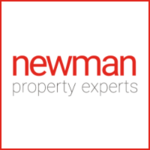 Newman Property Experts, Rugby logo