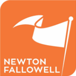 Newton Fallowell Burton On Trent, Burton on Trent logo