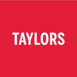 Taylors Estate Agents, Cheltenham logo