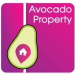 Avocado Property, Berkshire logo