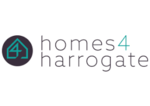 homes4harrogate logo