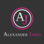 Alexander James, Edenbridge logo