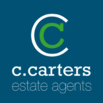 C Carters Estate Agents, Wisbech logo