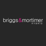 Briggs and Mortimer logo