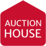 Auction House, Lincolnshire, North Notts and South Yorks. logo