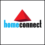 Home Connect Estates, Eastham logo