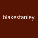Blakestanley, Chatsworth Road logo