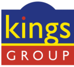 Kings Group, Church Langley Sales logo