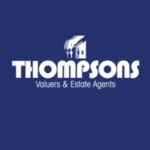 Thompsons, Porthcawl logo