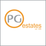 PG Estates, Islington logo