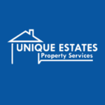 Unique Estates, Southgate logo