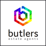 Butlers Estate Agents Ltd, Sheffield logo