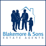 Blakemore & Sons, Crawley logo