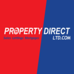 Property Direct Ltd, Cardiff logo