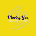 Moving You, Bridgend logo