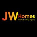JW Homes, Blackwood logo