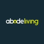 Abode Living, Heaton logo