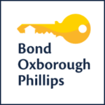 Bond Oxborough Phillips, Okehampton logo