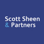 Scott Sheen & Partners, Clacton-on-Sea logo