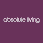 Absolute Living, Battersea logo