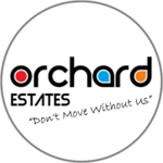 Orchard Estates, St Annes logo