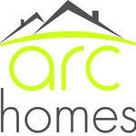 Arc Homes, Manchester logo
